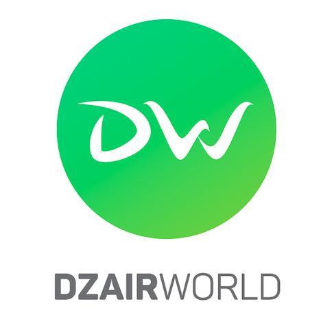 Dzair World